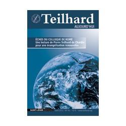 Revue Teilhard de Chardin Aujourd'hui N°45 / Sommaire