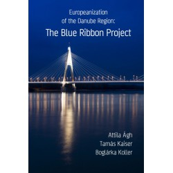 Europeanization of the Danube region : The blue ribbon project : Chapter 10