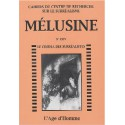 Mélusine 24 : Le Cinéma Des Surréalistes : Chapitre 22
