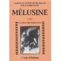 Mélusine 24 : Le Cinéma Des Surréalistes : Chapitre 25