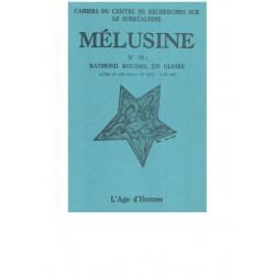 Mélusine 6 : Raymond Roussel en gloire / CHAPITRE 11