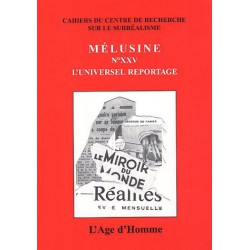 Mélusine 25 : L'universel reportage / Chapitre 17