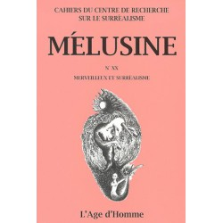 Mélusine 20 : Merveilleux et surréalisme / Chapitre 5