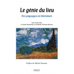 Le Génie du lieu. Sous la direction d'Arlette Bouloumié et d'Isabelle Trivisani-Moreau :  Chapitre 1