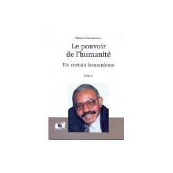Le pouvoir de l'humanité. Un certain humanisme de William A. Etéki Mboumoua : chapitre 13