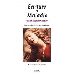 Ecriture et Maladie, sous la direction d'Arlette Bouloumié : Chapitre 26