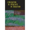L'Obligation de résultats en éducation, sous la direction de  Claude Lessard et Philippe Meirieu :  Chapitre 15