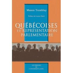Québécoises et représentation parlementaire de Manon Tremblay : Sommaire