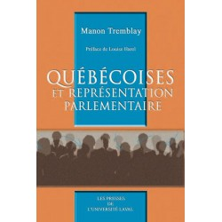 Québécoises et représentation parlementaire de Manon Tremblay : Chapitre 3
