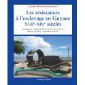 Les résistances à l'esclavage en Guyane : XVII-XIXe siècles :  Chapitre 1