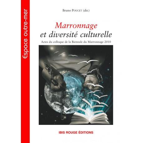 Marronnage et diversité culturelle, sous la direction de Bruno Poucet : Sommaire