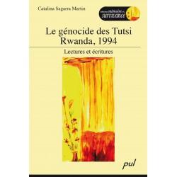 Le génocide des Tutsi. Rwanda, 1994 de Catalina Sagarra Martin : Sommaire