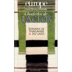 Revue Europe : Choderlos de Laclos : Sommaire