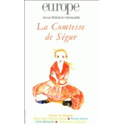 La Comtesse de Ségur : Chapitre 4