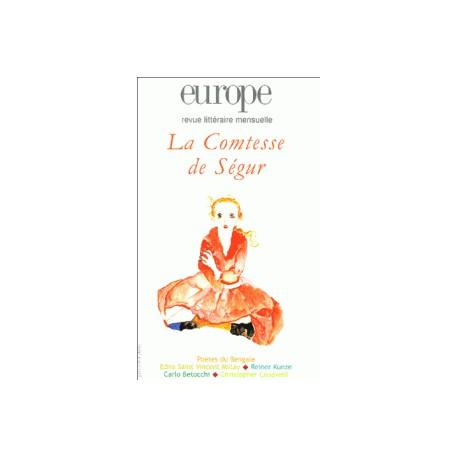 La Comtesse de Ségur : Sommaire