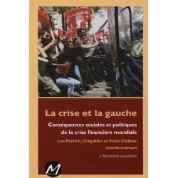 La crise et la gauche : Sommaire