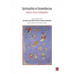 Spiritualités et biomédecine enjeux d'une intégration : Chapitre 2