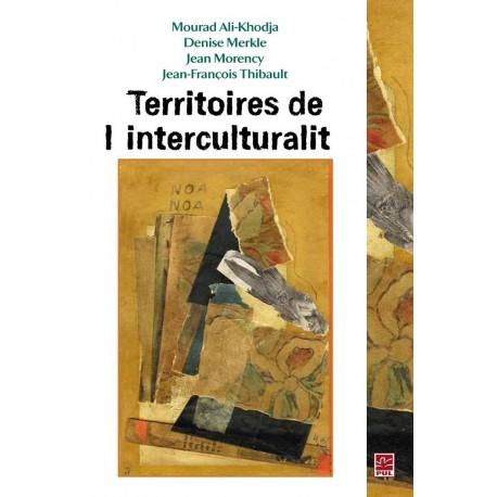 Territoires de l'interculturalité : expériences et explorations : Sommaire