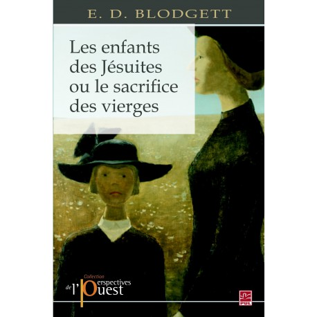 Les Enfants des Jésuites ou le sacrifice des vierges : Chapitre 1