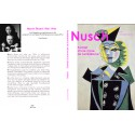 Nusch, portrait of surrealism muse by Chantal Vieuille : Ebook