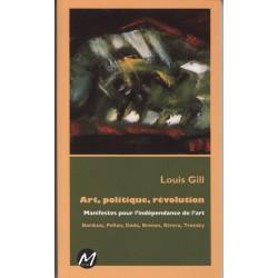 Art, politique, révolution de Louis Gill : Chapitre 3