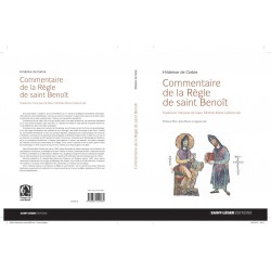 Commentaire de la Règle de Saint-Benoît : Table des matières