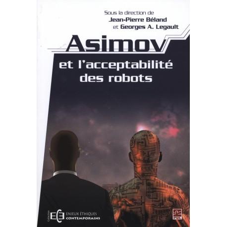 Asimov et l'acceptabilité des robots: Sommaire