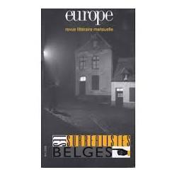 Les Surréalistes belges : Chapitre 1