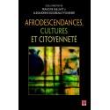 Afrodescendances, cultures et citoyenneté : Introduction
