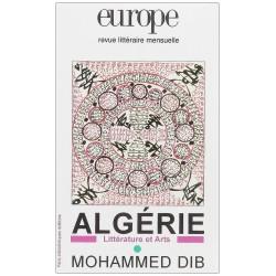 Mohammed Dib : Sommaire