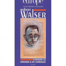 Robert Walser : Sommaire