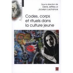 Codes, corps et rituels dans la culture jeune : Sommaire
