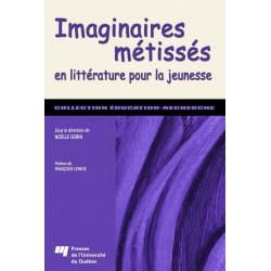 Imaginaires métissées en littérature pour la jeunesse / Image de l'Asie proposée aux jeunes DE Flore Gervais