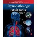 Physiopathologie respiratoire appliquée : Chapitre 3