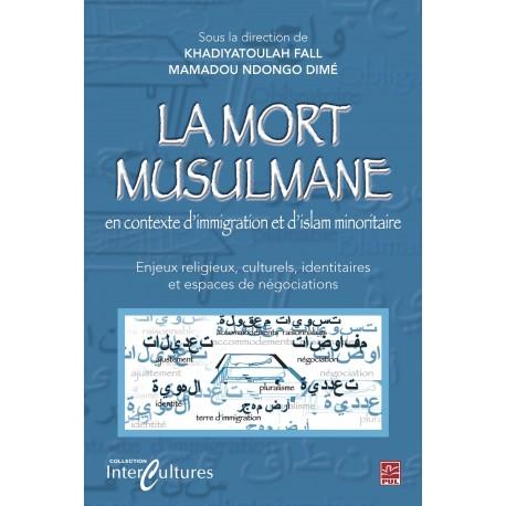 artelittera.com La mort musulmane en contexte d'immigration et d'islam minoritaire
