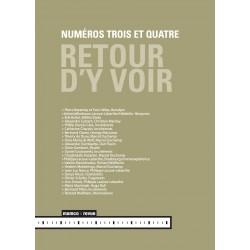 Revue Retour d'y voir (3-4) Art contemporain : Chapitre 2