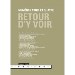 Revue Retour d'y voir (3-4) Art contemporain : Chapitre 10