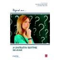 La construction identitaire des jeunes : Chapitre 9