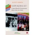 L'autochtonie formosane dans tous ses états de Scott Simon : Sommaire