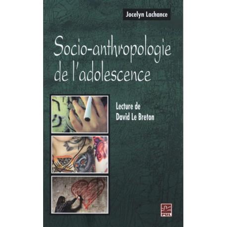 Socio-anthropologie de l'adolescence : Sommaires