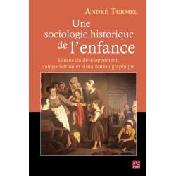 Une sociologie historique de l'enfance. Pensée du développement, catégorisation et visualisation graphique : Sommaire