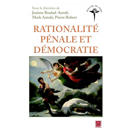 Rationalité pénale et démocratie : Sommaire