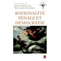 Rationalité pénale et démocratie sous la dir.de Josiane Boulad-Ayoub: Sommaire