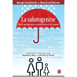 La salutogenèse. Petit guide pour promouvoir la santé : Chapitre 2