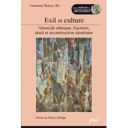 Exil et culture, de Ousmane Bakary Bâ_ à télécharger sur Artelittera