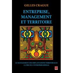 Entreprise, management et territoire, de Gilles Crague : Bibliographie