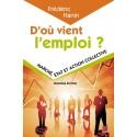 D'où vient l'emploi ? 2e édition, de Frédéric Hanin : Chapitre 4