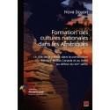 Formations des cultures nationales dans les Amériques, de Nova Doyon : Sommaire