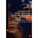 Formations des cultures nationales dans les Amériques, de Nova Doyon : IntroductIon
