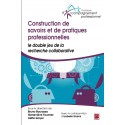 Construction de savoirs et de pratiques professionnelles, (ss. dir. de ) Bruno Bourassa et Liette Goyer : Chapitre 5